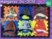 Gorros MargaYes dic2018